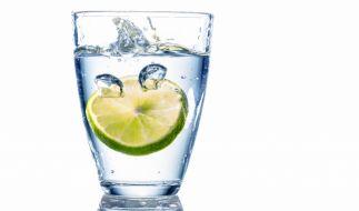 Eine tödliche Dosis Wasser. Ja, auch das gibt es - und Sie müssen dabei nicht ertrinken. (Foto)
