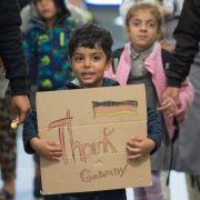Wie Deutschland seine Humanität verliert (Foto)