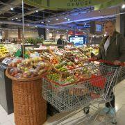 Rewe vs. Edeka - Wer gewinnt das Supermarkt-Duell? (Foto)