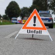 Lkw-Fahrer (35) will helfen und verunglückt tödlich (Foto)