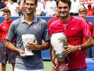 Djokovic, Federer, Williams und Co.