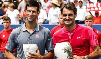"""Die neue """"Forbes""""-Liste zeigt die bestbezahlten Tennis-Spieler der Welt. (Foto)"""