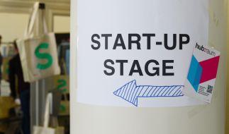 Deutsche Start-ups sind weltweit groß im Kommen. (Foto)