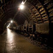 Polen vermeldet Tunnel-Fund nahe Nazi-Zug (Foto)