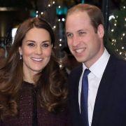 Prinz William und Kate Middleton verprassen royale Kohle (Foto)