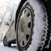 Sicher durch den Winter: Der große Winterreifen-Test 2015 (Foto)