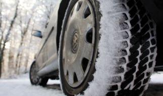 Der Auto Club Europa hat den ersten Winterreifen Test veröffentlicht. (Foto)