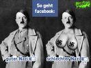 Das Satire-Magazin Extra-3 macht sich mit viel Liebe zum Details über Nazis lustig. (Foto)