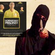 IS-Terroristen wollen ausländische Geiseln verkaufen (Foto)