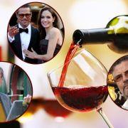Weinselige Promi-Winzer: Diese Stars machen edle Tropfen (Foto)