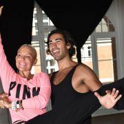 Natascha Ochsenknecht und Umut Kekilli - wiedervereint beim Tanz? (Foto)