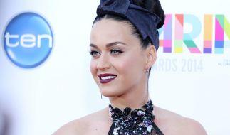 Katy Perry bei den 28. ARIA Awards. (Foto)