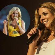Diese Schlager-Sängerin ist ihr größter Fan (Foto)