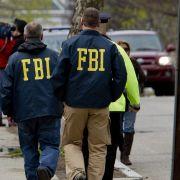 US-Bürger plante Bomben-Anschlag auf Trauerfeier (Foto)