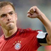Karriereende! Mit 34 ist für ihn bei Bayern München Schluss (Foto)