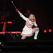 Die Queen of Pop kommt nach Deutschland (Foto)