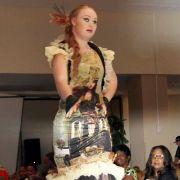 Mädchen mit Down-Syndrom erobert die Modewelt (Foto)