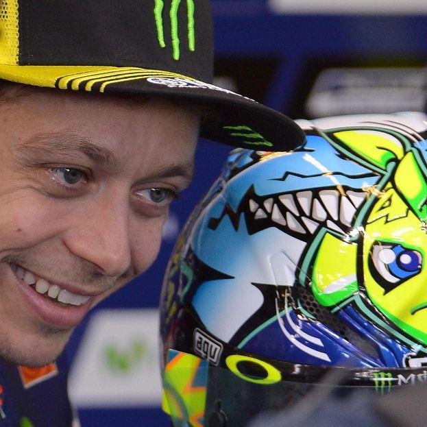 Was den MotoGP-Star so erfolgreich macht (Foto)