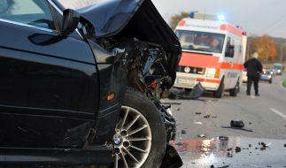 Für drei Jugendliche aus dem hessischen Neu-Isenburg endete die Spritztour in einem gestohlenen Auto im Krankenhaus. (Foto)