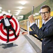 Joko und Klaas im Lach-Duell mit H.P Baxxter und Matthias Schweighöfer (Foto)