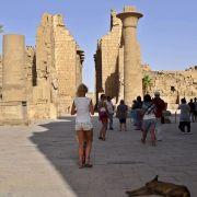 Ägypten: Sicherheitskräfte töten versehentlich Touristen (Foto)