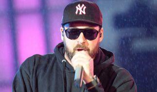 Rapper Sido. (Foto)
