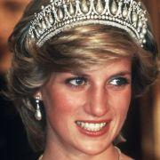 Ex-Butler plaudert über Lady Dianas letzte Tage (Foto)