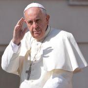 USA verhindern Attentat auf Papst Franziskus (Foto)