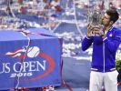 US Open Finale 2015