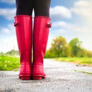 Sonne oder Regen: Ist der Sommer jetzt endgültig vorbei? (Foto)
