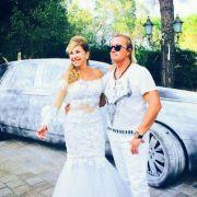 Snow Tropez: Carmen und Robert Geiss feiern riesige Eis-Party (Foto)