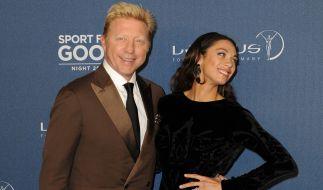 Seit 2009 ist Boris nun schon mit dem Model Lilly Becker verheiratet. Die beiden haben einen gemeinsamen Sohn. (Foto)