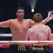 Nach Schüssen auf Profi-Boxer! Mutmaßlicher Täter gefasst (Foto)