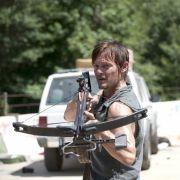 Die Zombies laufen wieder: Staffeln 1 bis 5 im Live-Stream (Foto)