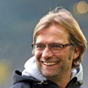 Liverpool-Fans sehnen Trainer Jürgen Klopp herbei (Foto)