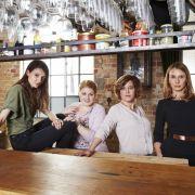 In der Sat.1-Mediathek: Vier Berliner Frauenherzen starten durch (Foto)