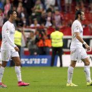 Hat der Real-Madrid-Star seinen Teamkollegen gemobbt? (Foto)