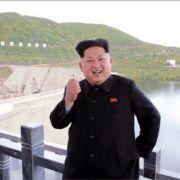 Hat Nordkorea bald eine Atombombe? (Foto)