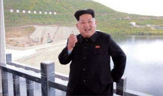 Provoziert Kim Jong Un den Westen nur, oder hat der Diktator einen Plan? (Foto)