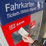 Darum verzichtet die Deutsche Bahn auf eine Preiserhöhung (Foto)