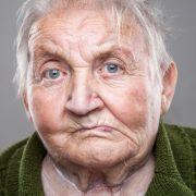 Skurrile Effekte des Älterwerdens (Foto)