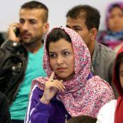 80 Flüchtlinge eingepfercht – 2800 Euro Miete kassiert (Foto)