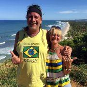 Aus und vorbei! Kathrin und Thommy in Brasilien gescheitert (Foto)