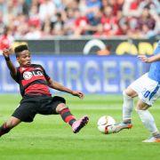Bayer mit Champions-League-Pflichtsieg gegen Bate Borissow (Foto)