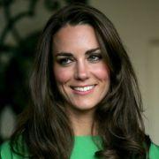 Darum wurde Catherine von Queen Elizabeth II. ausgezeichnet (Foto)