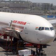 Air-India-Flugbegleiter müssen abnehmen oder werden entlassen (Foto)