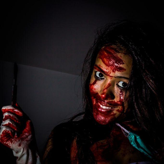 Gehackt, gekocht, gegessen - diese Morde sind Realität (Foto)