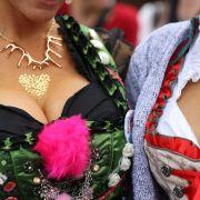 Dreiste Angebote: Wiesn-Unterkunft nur gegen Sex! (Foto)