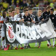 "St. Pauli boykottiert""Bild""-Aktion für Flüchtlinge (Foto)"