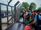 Flüchtlingskrise im Live-Ticker